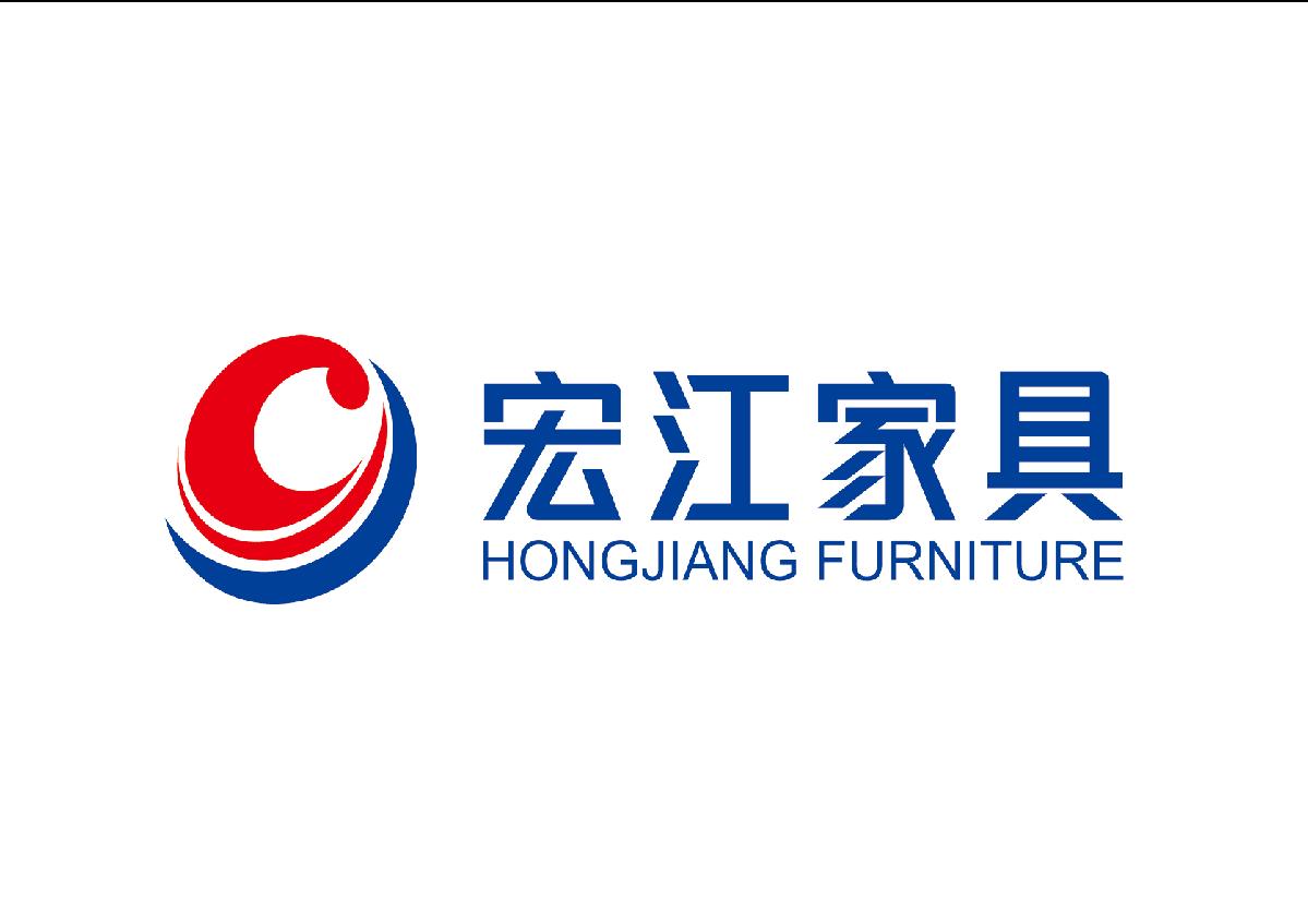 霸州市宏江家具有限公司的企业标志
